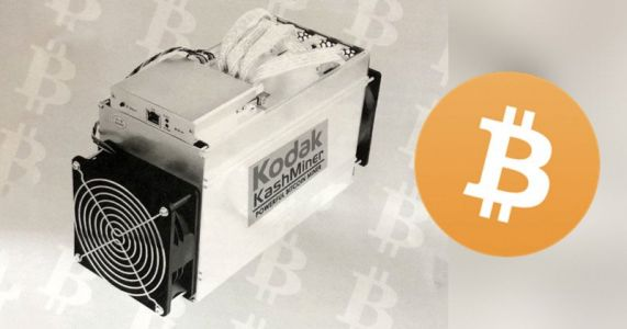 Kodak Bitcoin Mining 'Scam' Killed by SEC