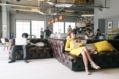 What is Coworking and How Has It Transformed Work Spaces in Recent Years?