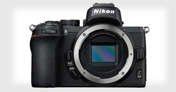 Nikon Confirms that the Z50 Does NOT Have Image Sensor Cleaning