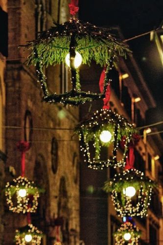 Advent Traditions - Italy