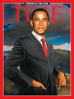 Another Kehinde Wiley portrait of Obama