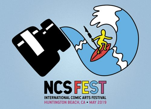 NCSFest Artist Alley Applications Open!