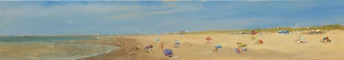 Hommage to South Beach, The Hague 2