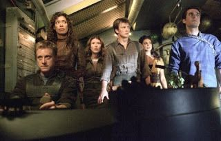 A Movie You Might Have Missed 4 - Serenity
