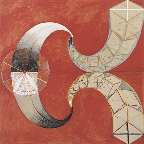 A Massive Seven-Volume Collection Chronicles the Pioneering Legacy of Abstract Artist Hilma af Klint