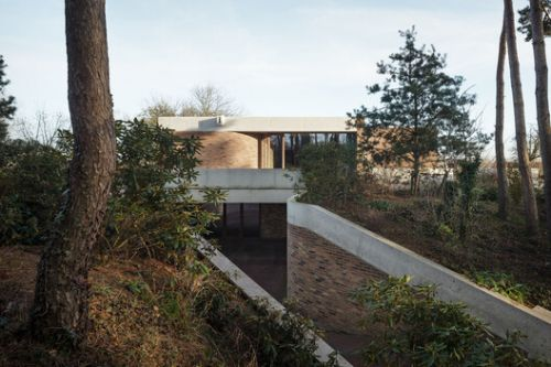 House H / Architecten Broekx-Schiepers
