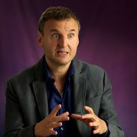 What We've Been Watching: Justified and Phil Rosenthal