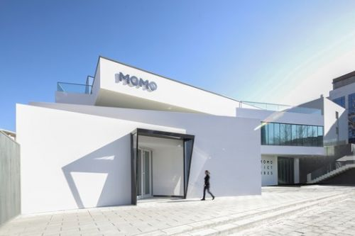 MOMO Office / PAL Design