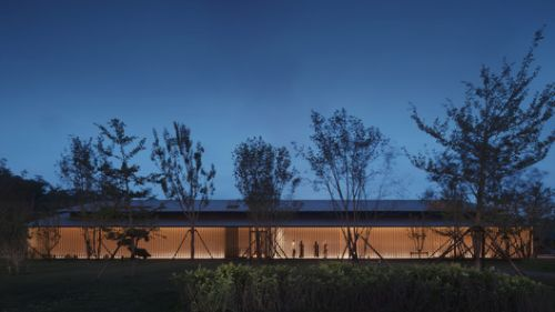 Forest Dining Club / PLAT ASIA