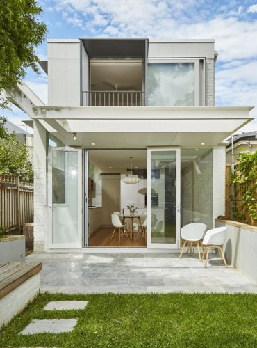 Clerestory House / Pearson Architecture