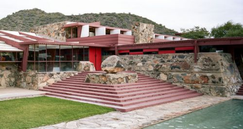 The School of Architecture at Taliesin is Closing After 88 Years