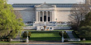 Let's Sketch at the Cleveland Museum of Art
