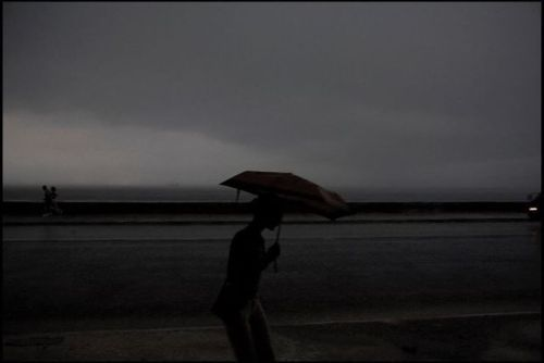 All it ever does is rain, Jerome Sessini