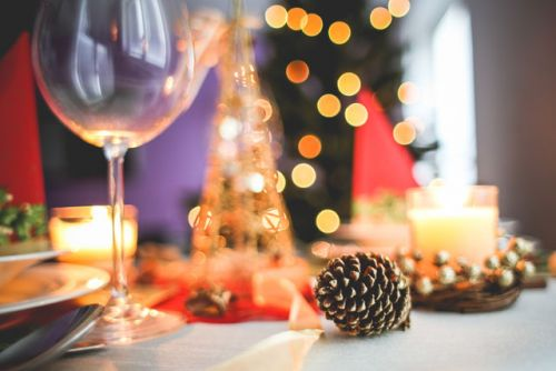 Fill Your Books For Your Photography Business This Festive Season