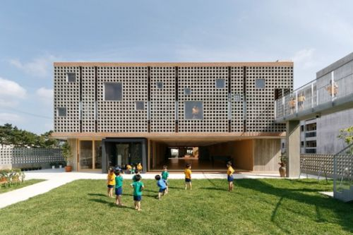 Why Our Schools Need Better Architecture