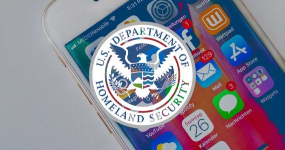 Documentary Film Organizations Sue US Government Over Social Media Rules for Visa Applicants
