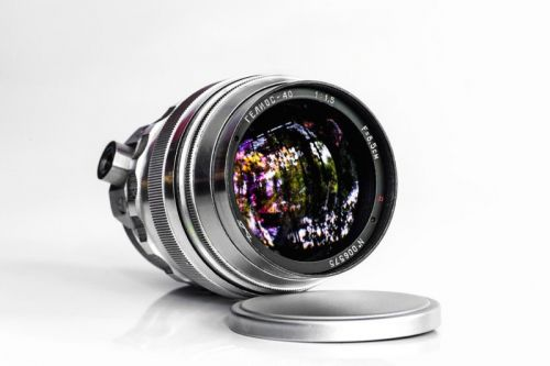 How Manual Focus and Vintage Lenses Made Me a Better Photographer