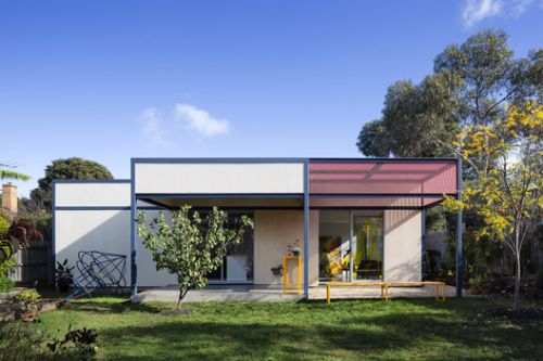 Family Framework / Sibling Architecture