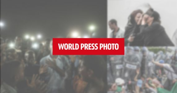 These are the Finalists for 2020 World Press Photo of the Year