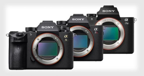 Sony Just Slashed Its Mirrorless Camera Prices by Up to $1,000