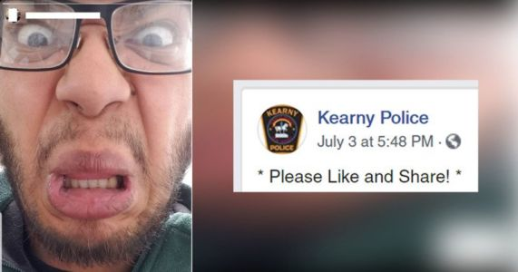 This iPhone Thief Posted a Selfie to His Victim's Instagram, Police Say