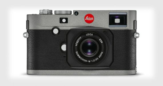 Leica Unveils the M-E Entry-Level M Rangefinder