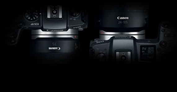 Why Canon is Winning Full-Frame Mirrorless