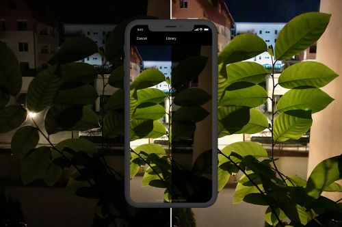 NeuralCam Night Photo App Brings AI-Powered Low-Light Mode to iPhones
