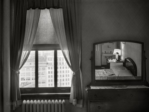 In My Room: 1941