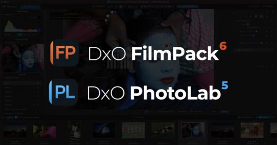 DxO Brings Major Updates to PhotoLab 5 and FilmPack 6