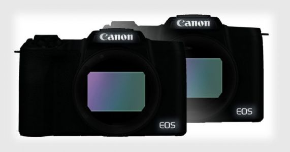 Canon Has Two Full Frame Mirrorless Cameras in the Works: Report