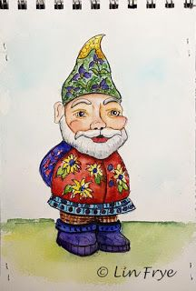 Journal - Another Gnome