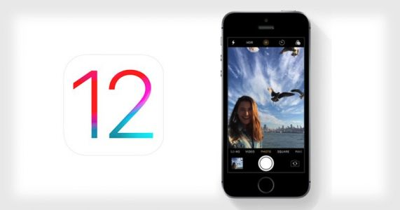 IOS 12 is Out: Here's What It Means for Your iPhone Photography