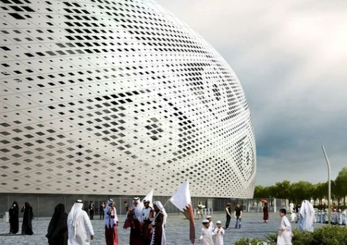 Get To Know The 8 2022 Qatar World Cup Stadiums