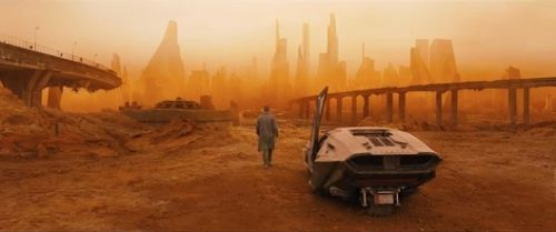 Grit vs Globalism: What the City of Blade Runner 2049 Reveals About Recent Trends in Urban Development
