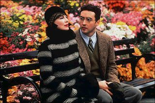 A Movie You Might Have Missed 13: Bullets Over Broadway