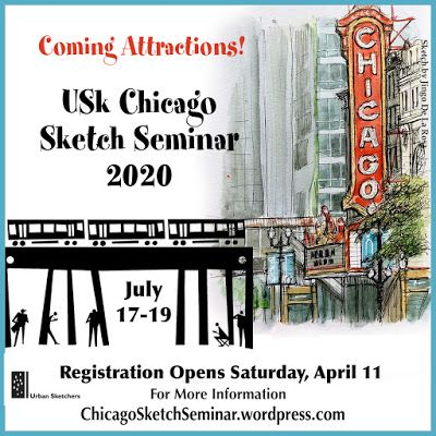 Announcing USk Chicago Summer Seminar Workshops!