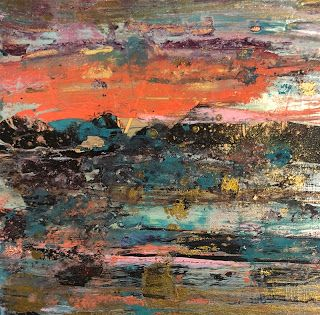 An Abstract Landscape