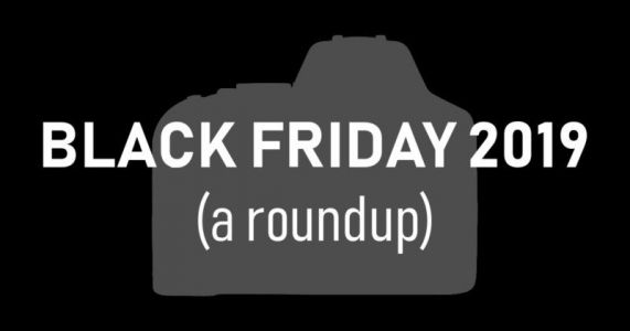 The Best Photography Deals of Black Friday 2019