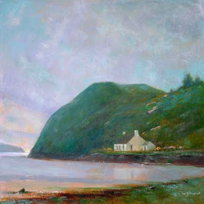 A Scotland Painting