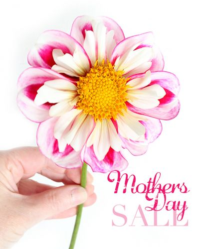 Mothers day sale this week!