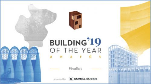2019 ArchDaily Building of the Year Awards: The Finalists
