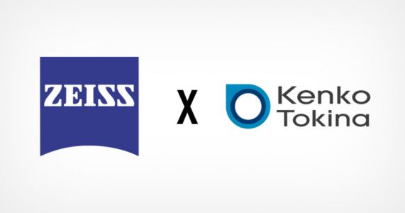 Kenko Tokina has Entered into a Business Alliance with Carl Zeiss