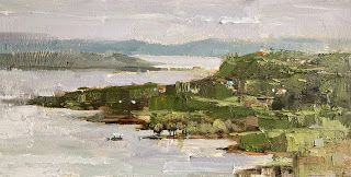 """Lake Travis - Demo in Austin 3"""