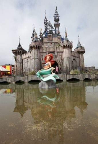 England's dreaming, Dismaland Revisited