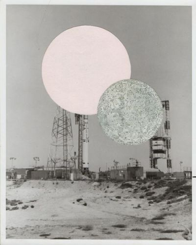 Moon Shot, Bianca Salvo