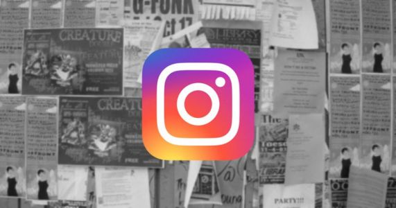 Think About How You Use Instagram with 'The Flyer Theory'