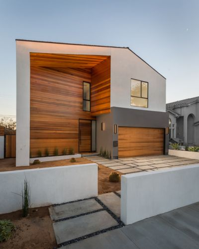 Admiral House / Molina Designs