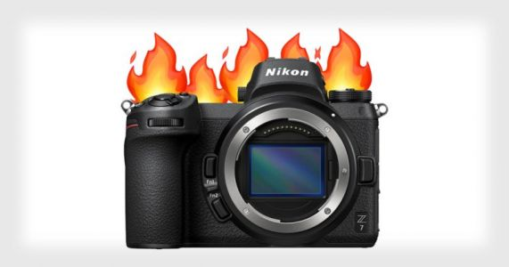Nikon is Sorry That the Z7 is Selling So Quickly