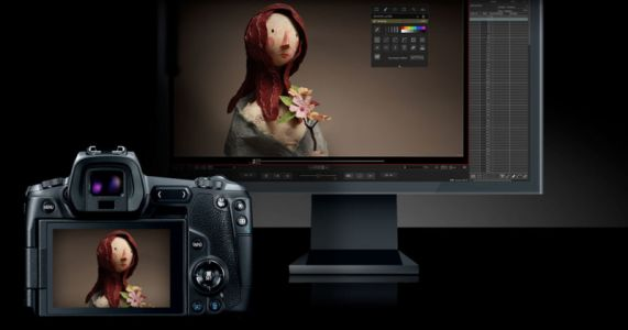 Canon Unveils $100 Firmware Update for Pro Stop-Motion Photographers